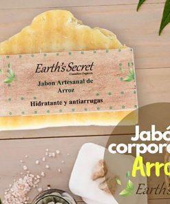 Earth's Secret